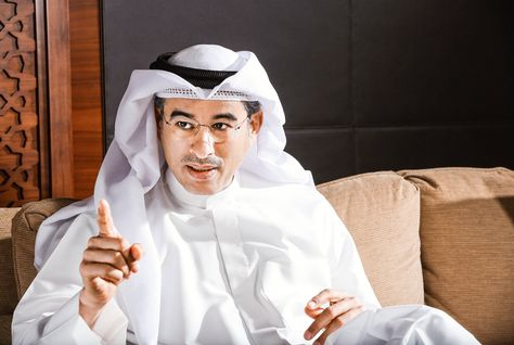 Alabbar's message to GCC business patriarchs: Participating in the digital revolution is our obligation