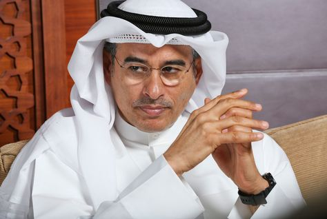 Alabbar signs JV deal with online luxury retailer Yoox Net-A-Porter