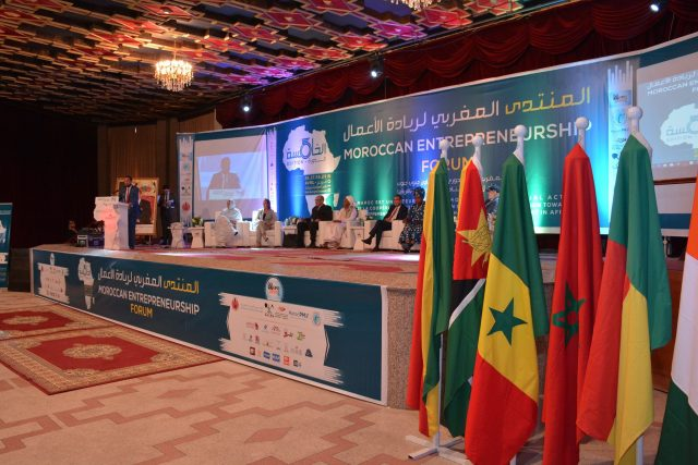 6th Moroccan Entrepreneurship Forum to Connect Youth with Employers