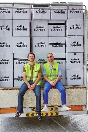 Emaar Malls takes 51 per cent stake in online fashion retailer Namshi