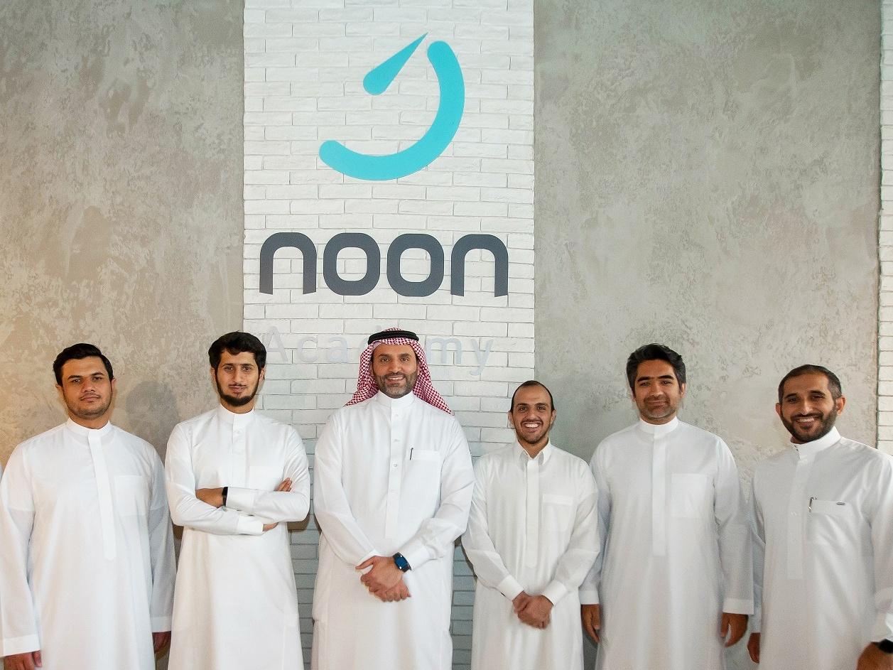 EdTech platform Noon Academy Raises $8.6m in Series A Round