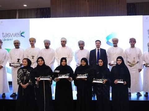 Oman Oil Marketing Company and Al Raffd Fund have found their 10 shortlisted companies for the 4th edition of Tasweik
