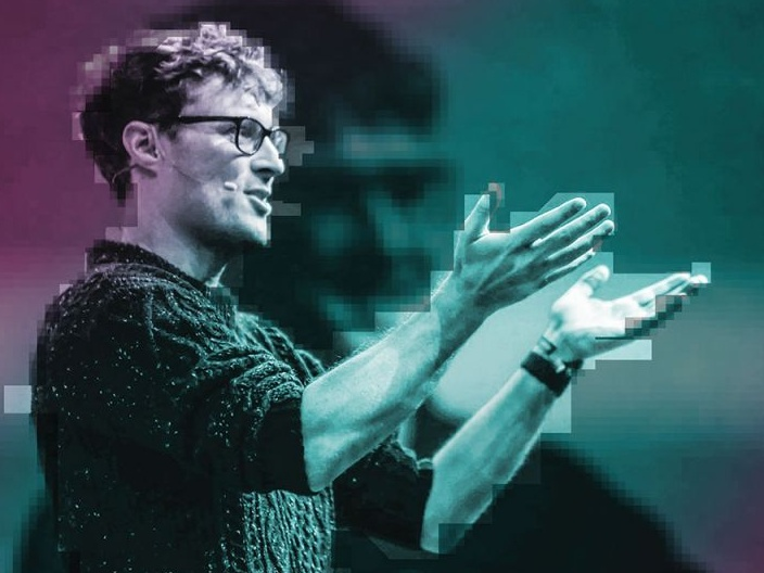 Paddy Cosgrave's flagship international innovation conference to hit the Middle East