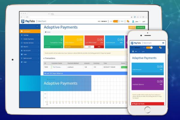 Saudi payments start-up PayTabs raises $20m