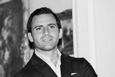Entrepreneur of the Week: Philip Bahoshy, founder of MAGNiTT