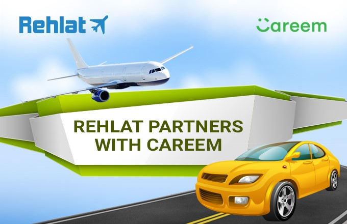 Rehlat Offers Free Careem Ride in Qatar and Kuwait with Flight Bookings