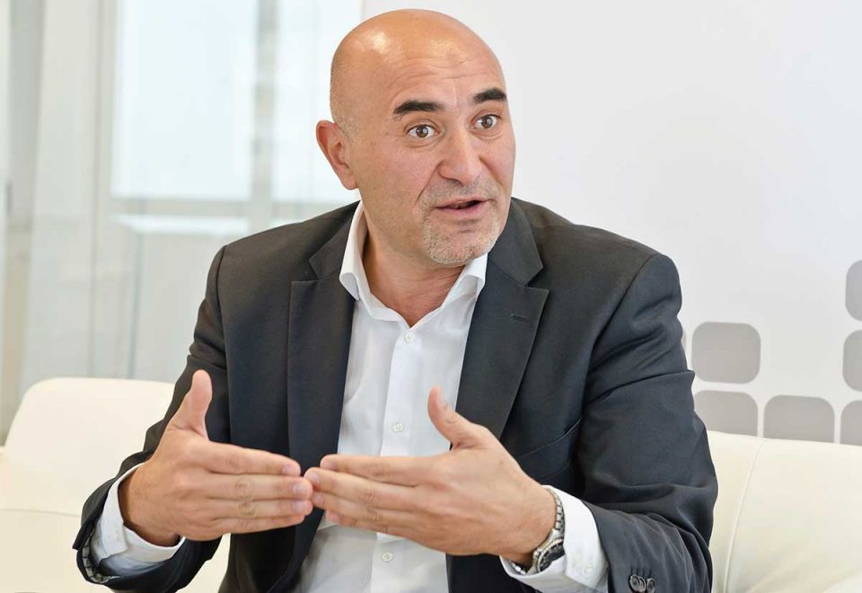 Ronaldo Mouchawar the CEO of Souq.com, looks at the effects of Value Added Tax on SME's in UAE