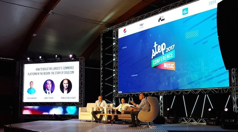 What we learned about the media industry at #STEP2017