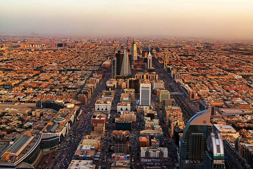 Saudi Arabia launches new service to attract global entrepreneurs