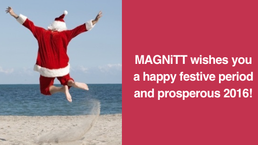 MAGNiTT - Festive Period