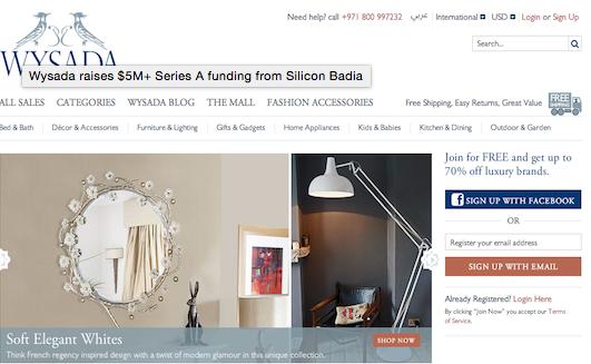 Wysada raises $5M+ Series A funding from Silicon Badia