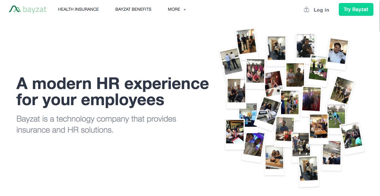 HR tech startup Bayzat receives $5M funding from venture investors
