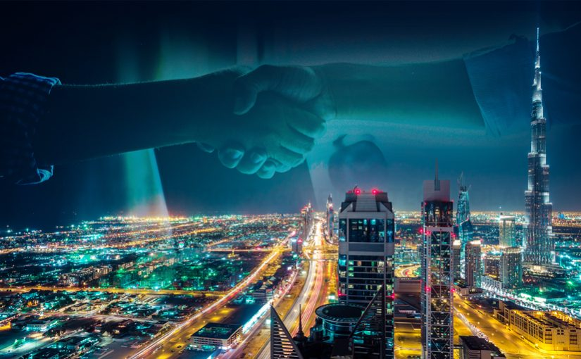 The Middle East's Startup Scene: Hub for Technological Innovations