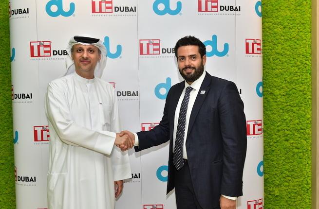 du & TiE Dubai Renew Partnership to Nurture UAE Startup Ecosystem