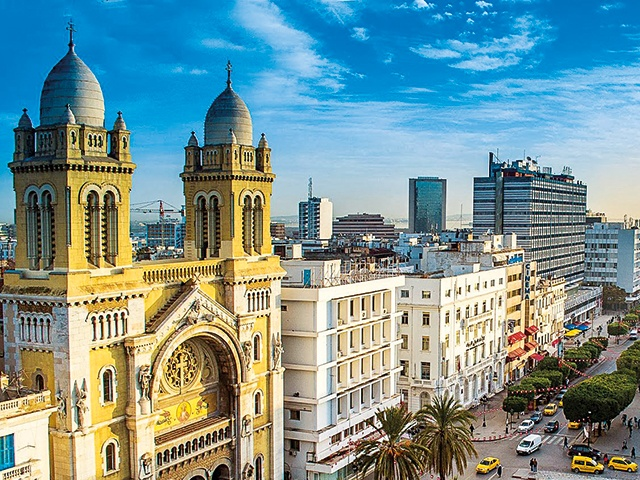 The World Bank grants two loans worth $175 million in total to Tunisia for digital transformation of the economy