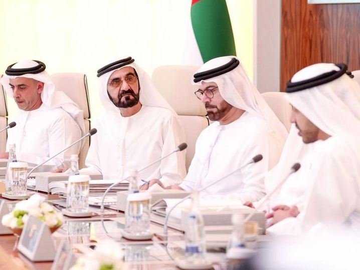 The UAE cabinet announces 100 percent foreign ownership for 122 qualifying business activities across 13 industries