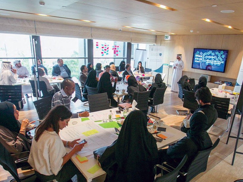 Arab Tech Startups: Challenges and Opportunities