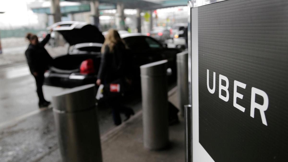 Uber's potential IPO expected to be one of the 10 largest in US history