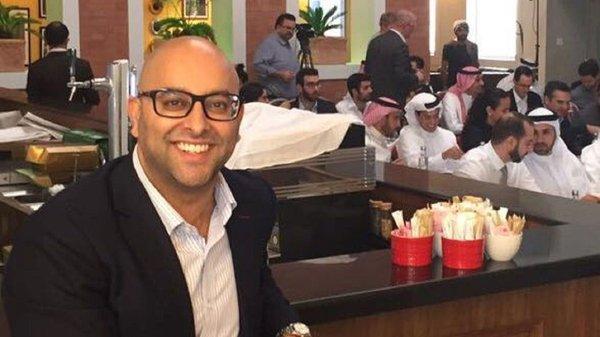 Suneel Gokhale Partner of VentureSouq speaks about ICOs