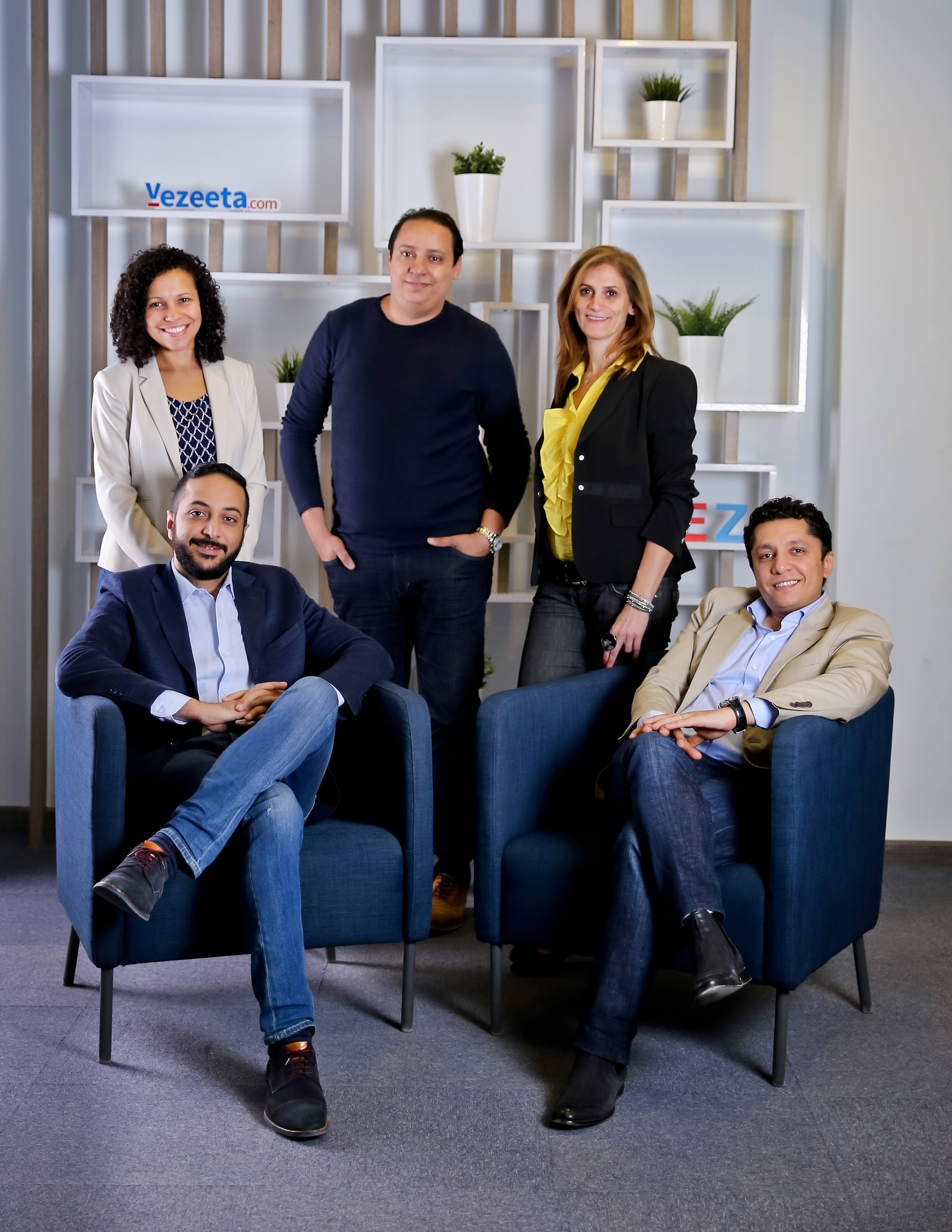Vezeeta, MENA's health-tech start-up, disrupts the funding landscape once again with an investment from IFC