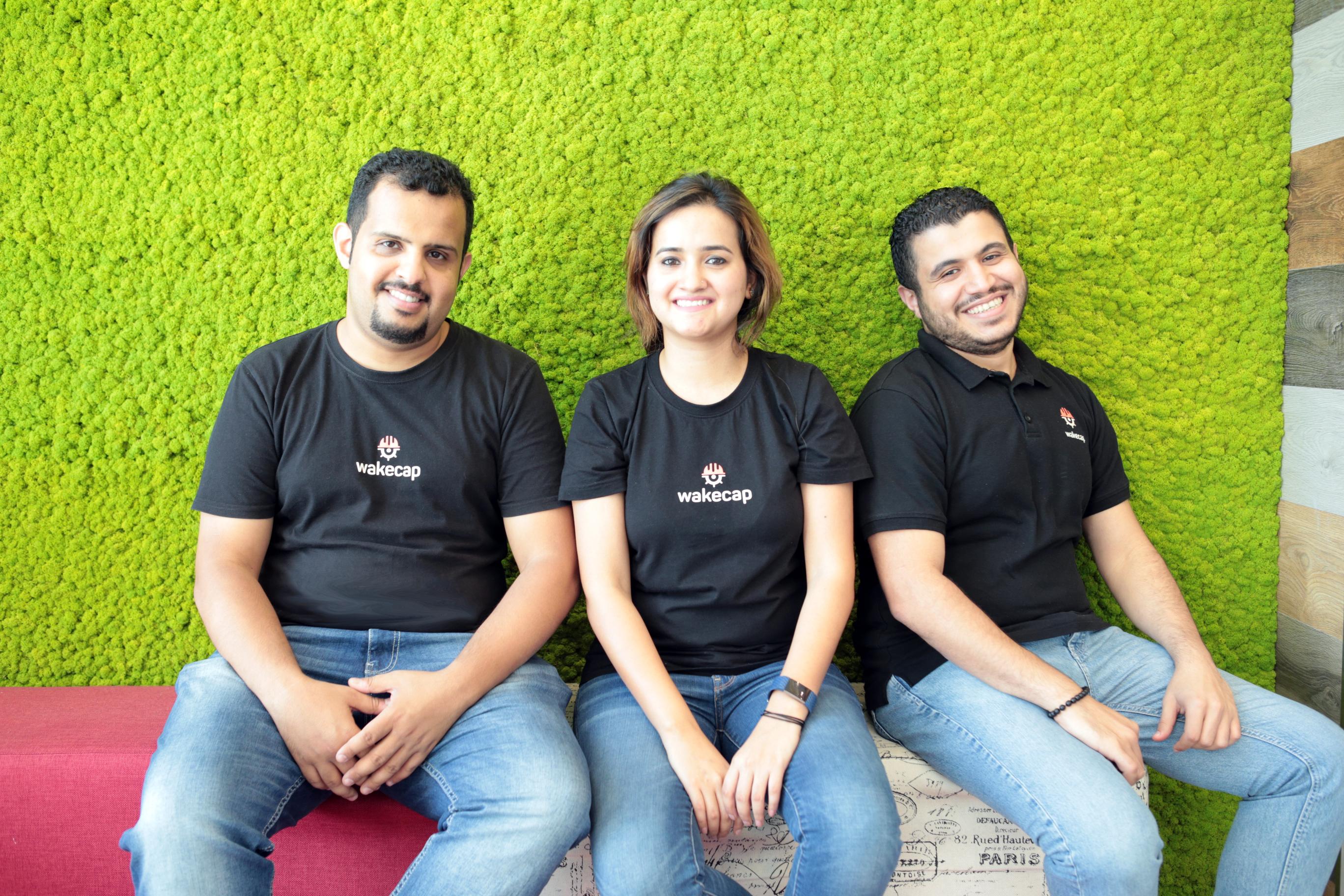 UAE-based WakeCap Closed $1.6M Seed Round