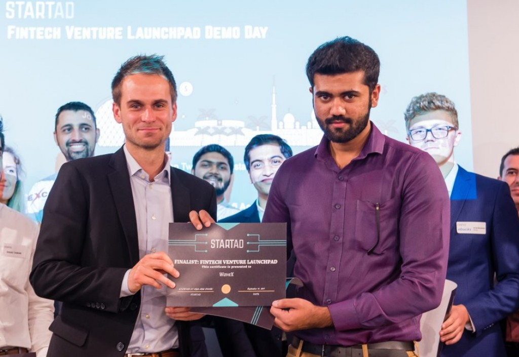 3 start-ups win nearly $120,000 in IBM cloud credit