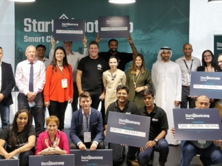 Dubai Smart City Accelerator looks to make Dubai the smartest and happiest city on earth & invites startups from all around the world dedicated to innovative smart city solutions to join its cohort