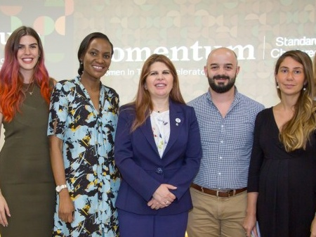 Womena selects 8 startups for its women in tech accelerator program