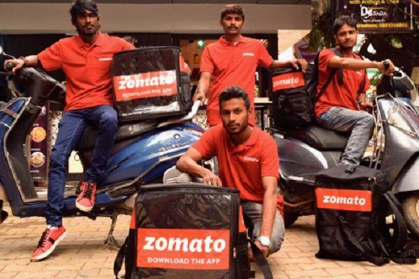 Zomato valued at $3.6 billion by HSBC, taking it ahead of Swiggy