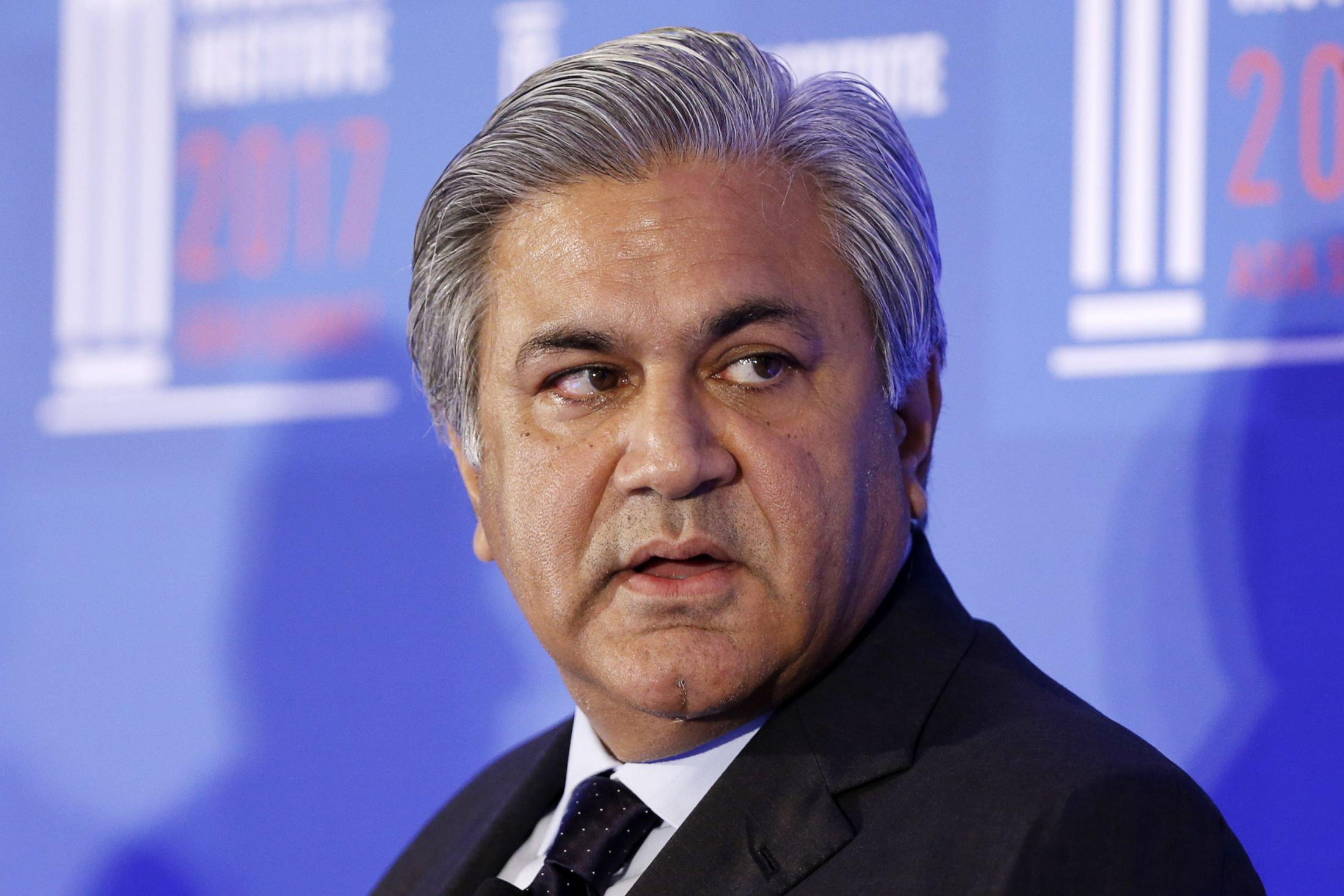 Abraaj CEO Charged With Fraud in U.S. After Firm's Collapse
