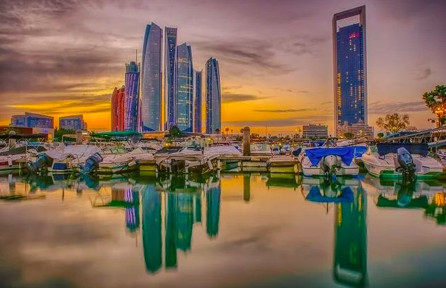 Abu Dhabi launches 5-year plan for Smart Cities and AI