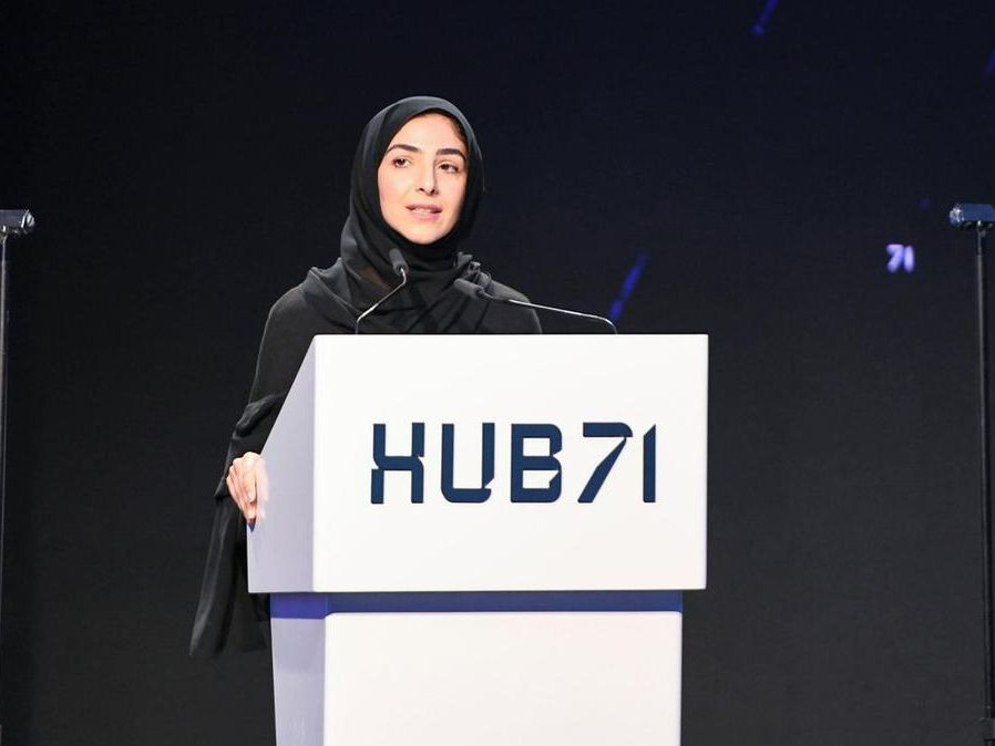 Abu Dhabi's venture capital and startup ecosystem given an immense boost as the investment office announces the launch of a new $145.6 million Ghadan Ventures Fund