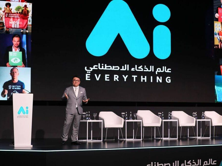 Calling all AI startups in MENA! The Year's Most Anticipated & Empowering AI Summit for Governments, Businesses, Social Enterprises & the Creative Economy is finally here and it is being hosted by AI Everything