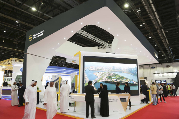 9th edition of AIM to focus on investment opportunities in Sharjah, as well as 140 countries