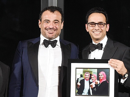 Alghanim Gets His Long Due Recognition for His Enormous Contribution to the Middle East Business Spectrum