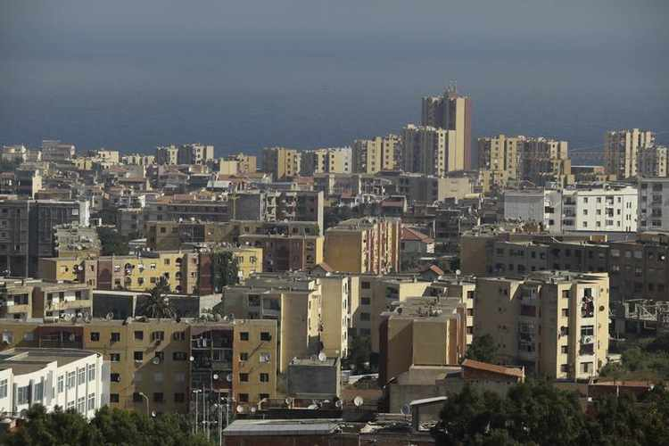 Summit drives forward high-tech, smart city solutions in Algiers