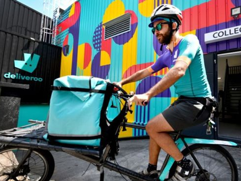 Amazon makes a big move into the food industry! The US giant forays into the region as they lead a $575 million Series G funding round in Deliveroo who will be battling its rivals Uber, Just Eat & others in a fiercely contested market