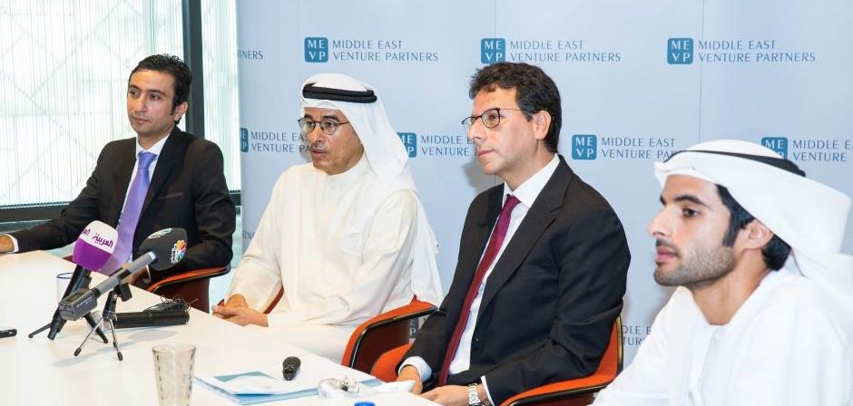 Alabbar fund looks to jumpstart MENA VC market