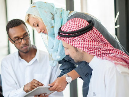 Massive Response to Saudi SME Program: Already 140,000 Entries