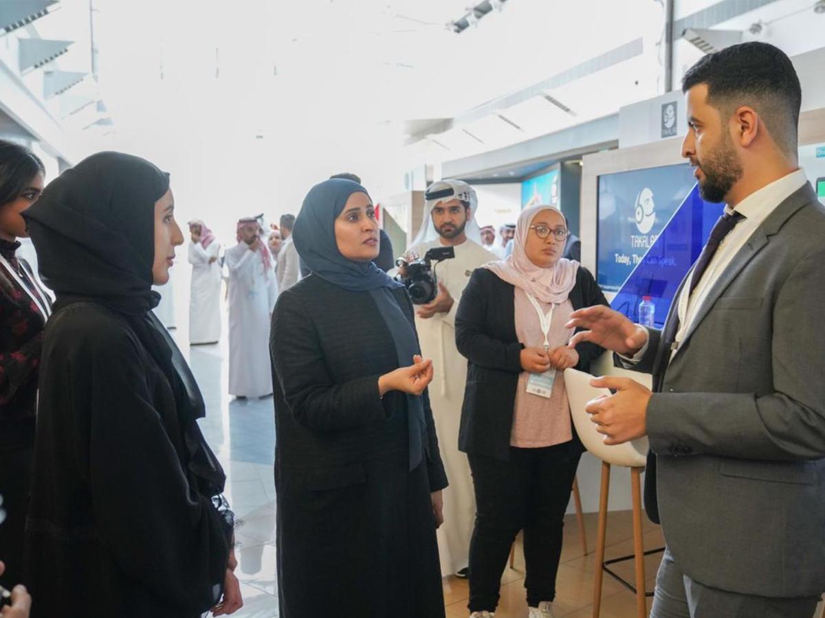 مركز الشباب العربي يختتم فعاليات الدورة الثانية لمبادرة سوق مشاريع الشباب العربي