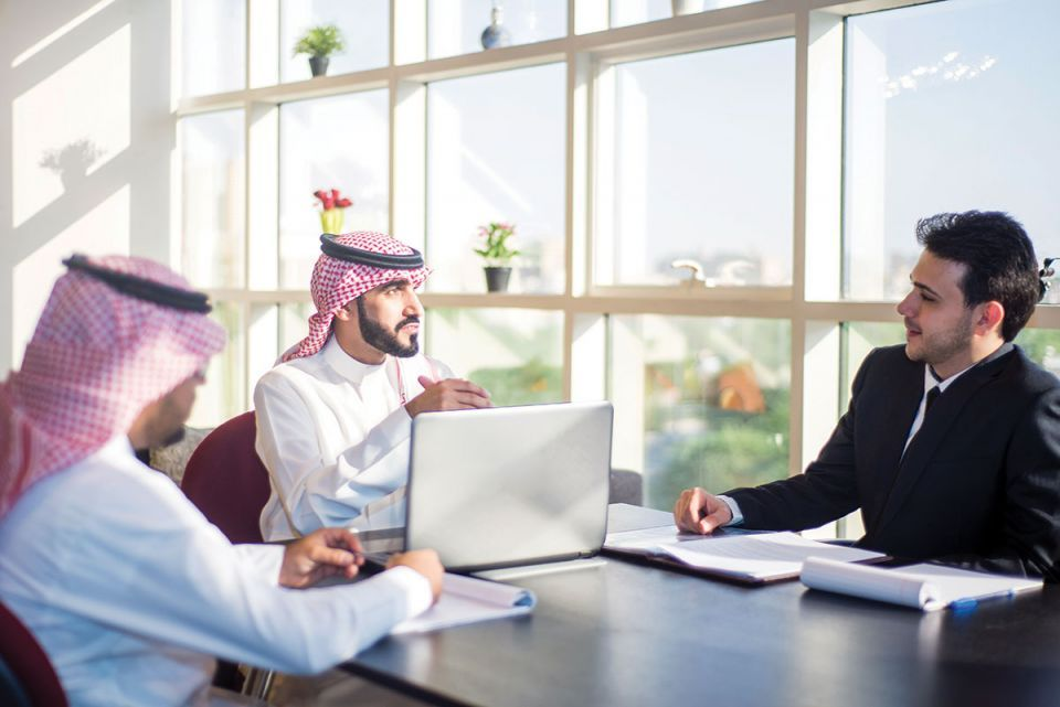 How to fund the growth of the region's entrepreneurs
