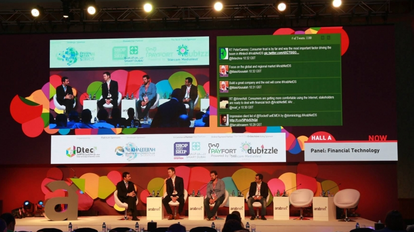 ArabNet Digital Summit 2017 To Explore MENA Digital Trends and Opportunities