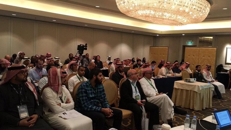 Arabnet Riyadh shows regions' rising interest in Saudi Arabia
