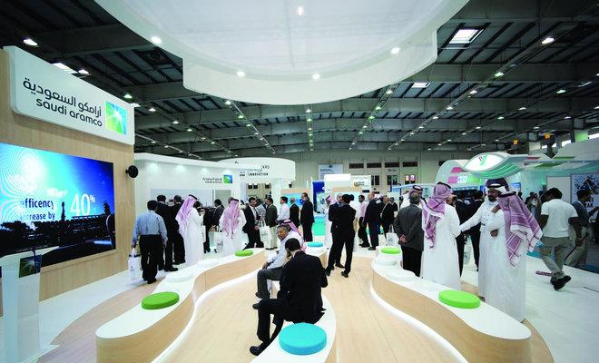 Saudi Arabia puts buzz back into Mideast startup scene
