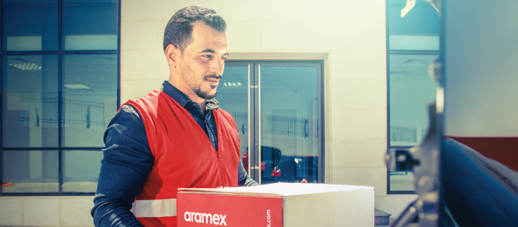 Aramex Launches CrowdShipping Solution, Aramex Fleet, in Saudi Arabia