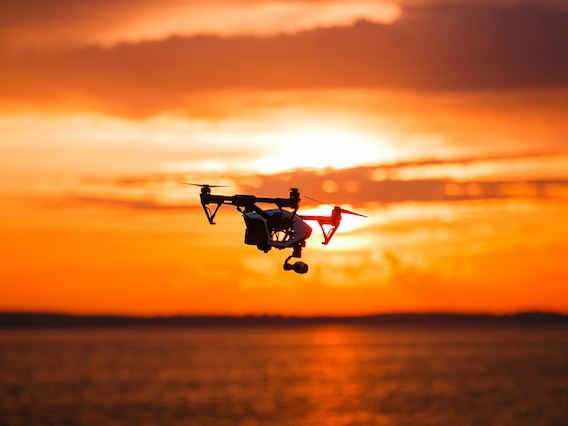 Krypto Labs announces the US$320,000 R&D Grantees for the Drone X Challenge 2020 Phase I and opens applications for Phase II