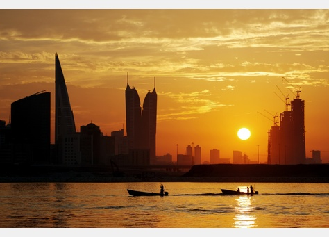 Bahrain hosts Startup Week to promote entrepreneurial ecosystem