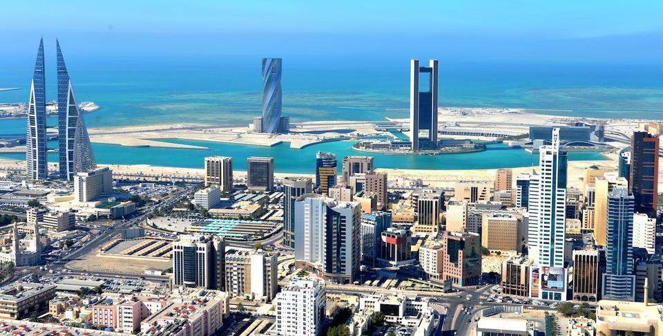 Bahrain launches $100m VC fund for start-ups