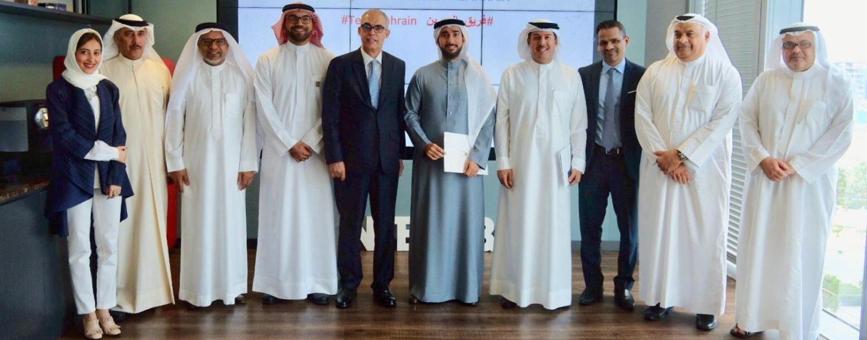 First Bahrain Regulatory Sandbox Stage Alumni