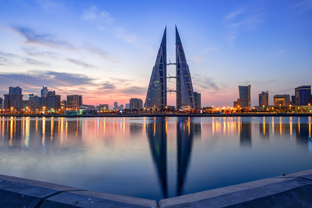 Bahrain to welcome Indian startups and venture capitalists